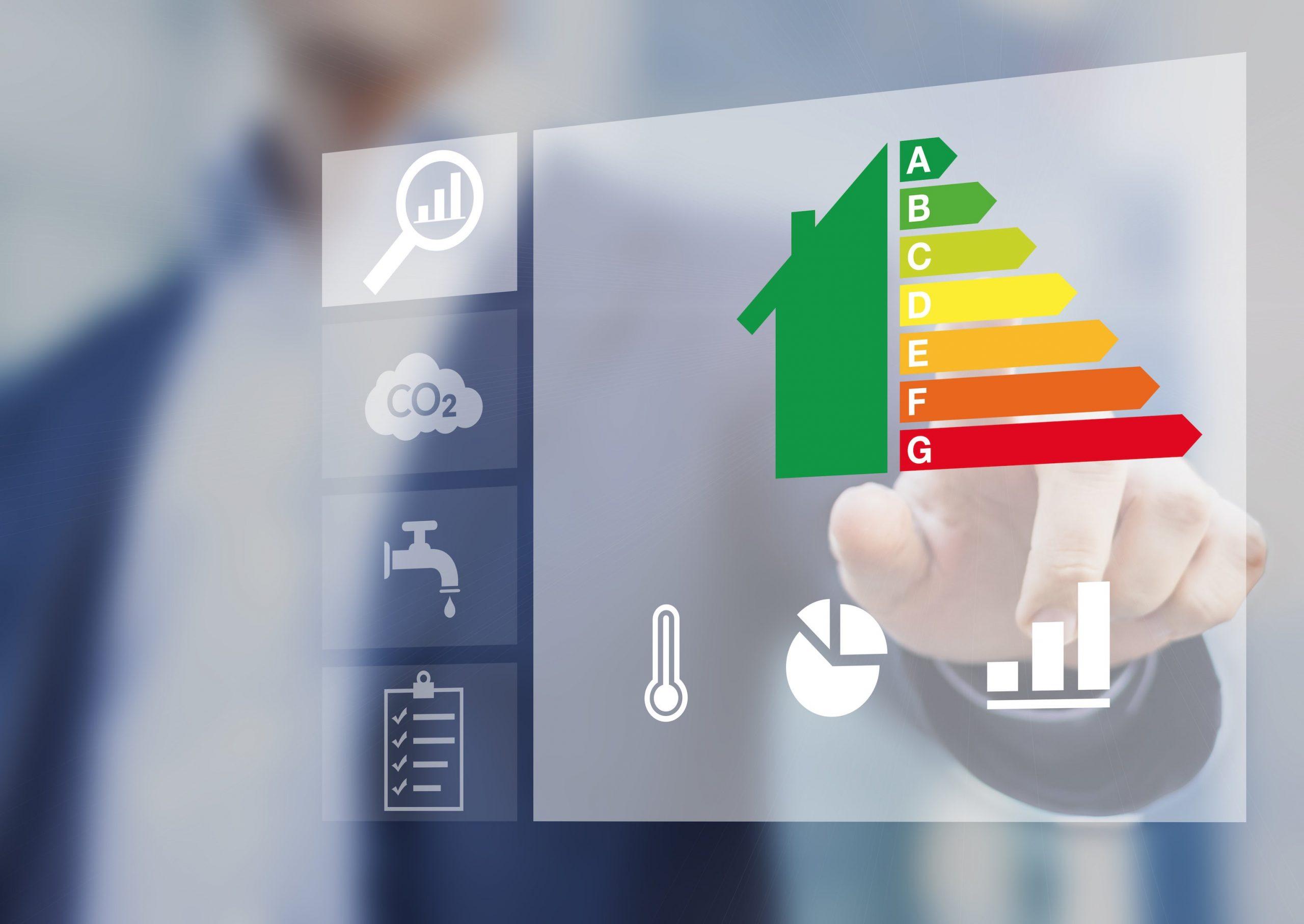 7 tips voor een energiezuiniger bedrijf